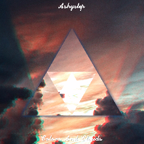 Ashystep - Colors And Clouds
