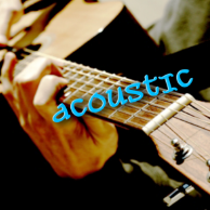 Positive Acoustic Background