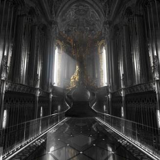 黑暗宫殿 - The Dark Palace
