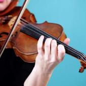 Violin Drama