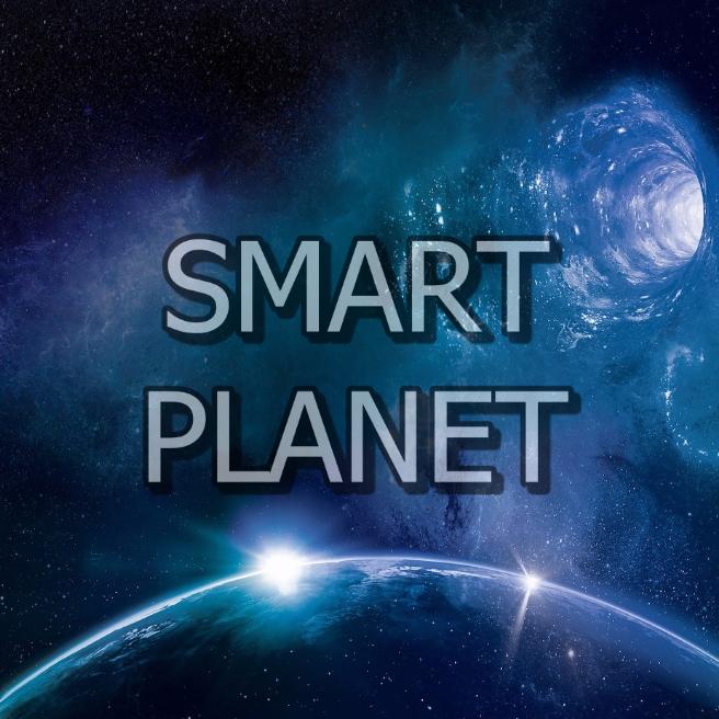 Smart Planet (60sec)