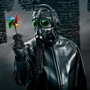 暗黑实验室- Everyday a New Dystopia