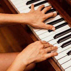Tender Gentle Piano