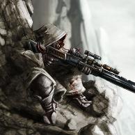 狙击手 - Sniper Battle
