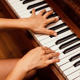 樱花的约定-Beautiful Piano 6