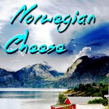 回到童年-Norwegian Cheese