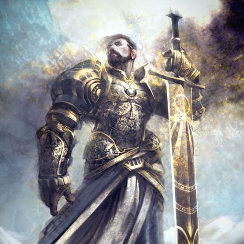 骑士的誓言 - Epic Fantasy
