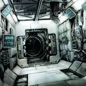 恐怖降临 - Orbital Obscuration
