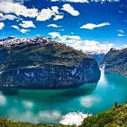 挪威自然风光-Nature of Norway