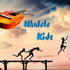 Ukulele Kids- Version