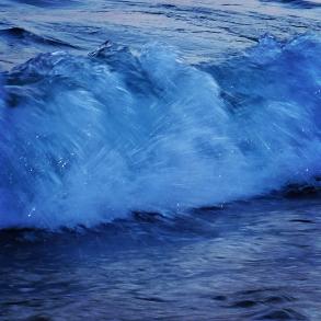 潮涌 - tidal bore