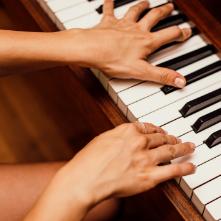 钢琴之光-Emotional Piano